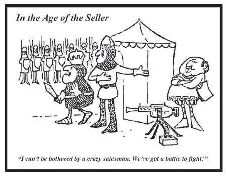 Age of the Seller