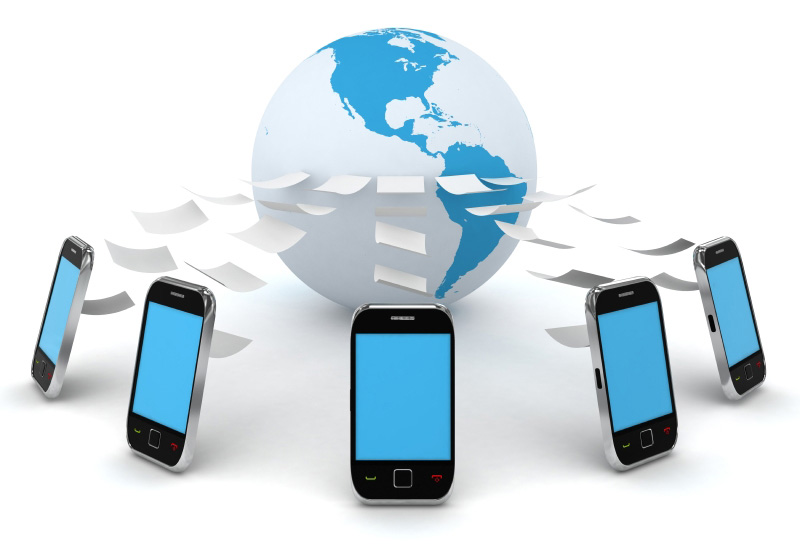 Mobile computing will dominate your future   The Age of the